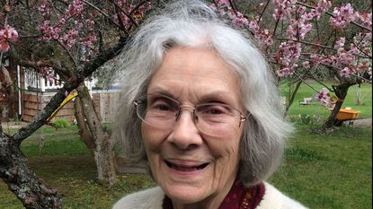 Joyce Wheeler was an elementary school science teacher and curriculum specialist who kept a menagerie in her classroom.