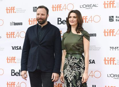 Toronto 2015: Rachel Weisz calls absurdist love story 'The Lobster' 'romantic with a capital R'