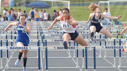 Track & Field: Maverick Madness helps Carroll athletes prepare for championship season