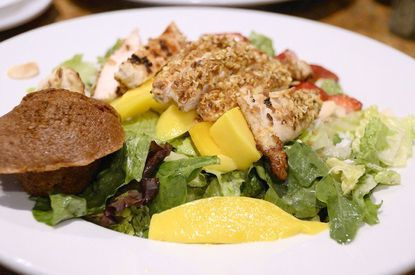 Restaurant review: It's good to have options at Garry's Grill