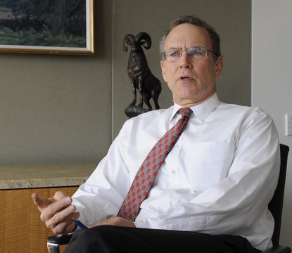 T. Rowe Price CEO James Kennedy earned $8.9 million in total compensation in 2014.