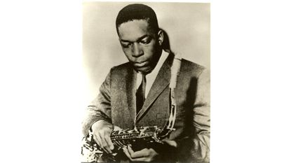 Saturday: 90th John Coltrane Birthday Celebration
