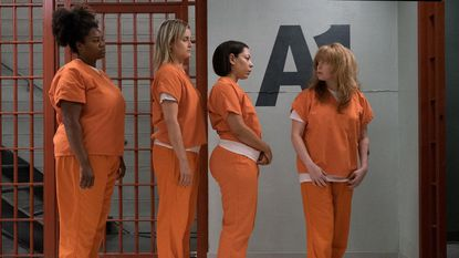 """""""Orange Is the New Black"""" returns with new episodes on July 26, 2019."""
