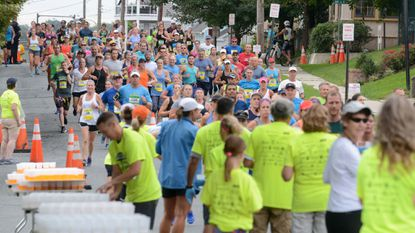Susquehanna Running Festival to return to Havre de Grace, Perryville next year