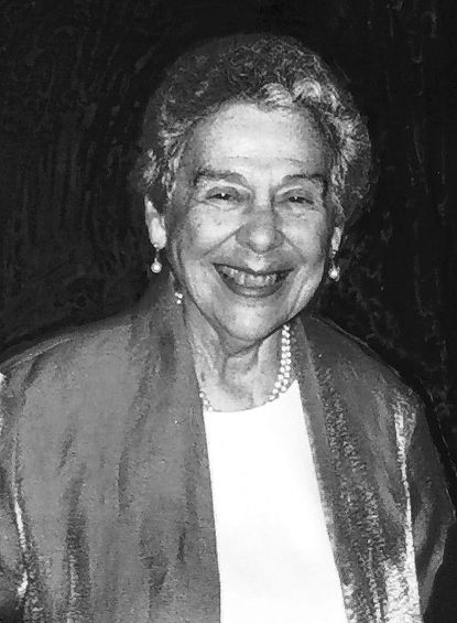 Esther Levin