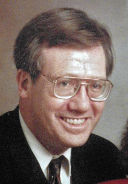 George A. Eichhorn III