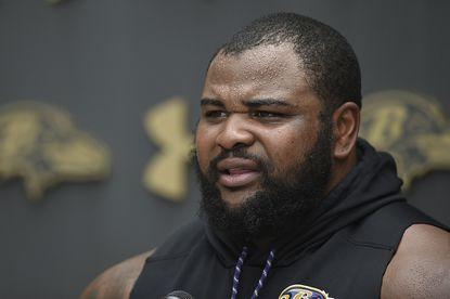 Ravens 2019 training camp preview: Defensive line