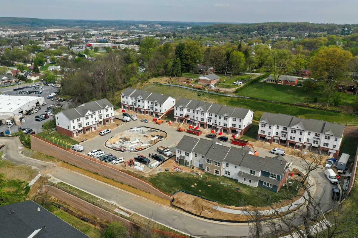 Baltimore County Wants To Expand Affordable Housing Advocates Say They Still Face Significant Obstacles Baltimore Sun