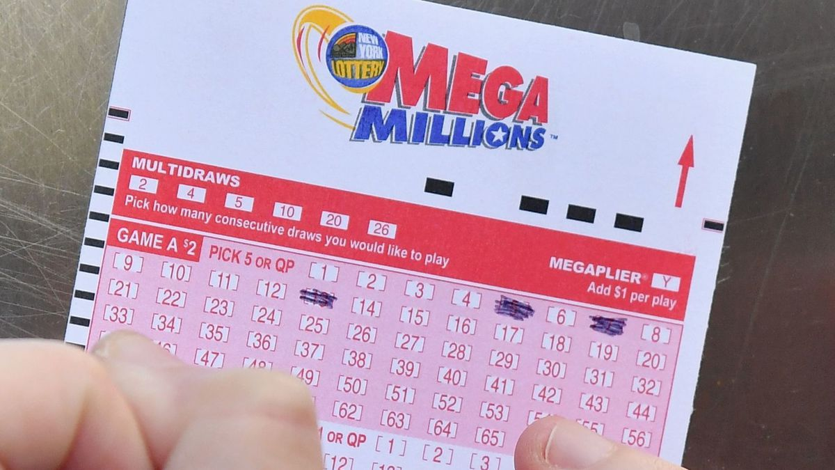 Did you win the Mega Millions lottery? Here are the winning