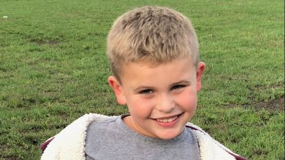 Viewings for Tripp Johnson, the 7-year-old who died in a 12-car accident last week on Route 24 in Bel Air, will be 3 to 5 and 7 to 9 p.m. Monday at St. Francis de Sales Church in Abingdon.A funeral is scheduled for 10 a.m. Tuesday at the church.