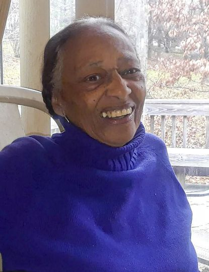 Myra Francine Lunsford taught at City Springs and Greenspring elementary schools and at the Kennedy Krieger School.