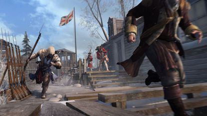 2012's 'Best of the Rest' video games