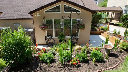 Integrace operates four senior living facilities, including two, Fairhaven (above) and Copper Ridge, with a focus on memory and dementia care in Sykesville.
