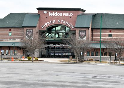 Leidos Field at Ripken Stadium will come alive with baseball again in mid-May as the Aberdeen IronBirds will play their first game in Aberdeen in almost two years.