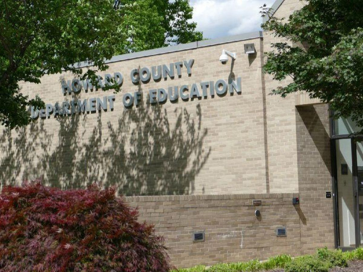 Aacps Calendar 2020.Howard County School System Pledges Not To Trim Spring Break In 2020