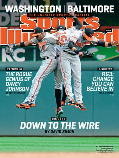 O's on SI