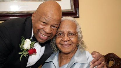 Ruth Elma Cummings was the mother of six children, including Congressman Elijah Cummings, and worked on numerous community projects and outreach efforts through her Victory Prayer Chapel.