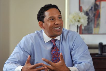 Defense attorney Ivan Bates is considering a run for Baltimore State's Attorney.