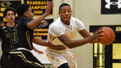 Coming and going in boys basketball, transfers look to adjust and make impact for new teams