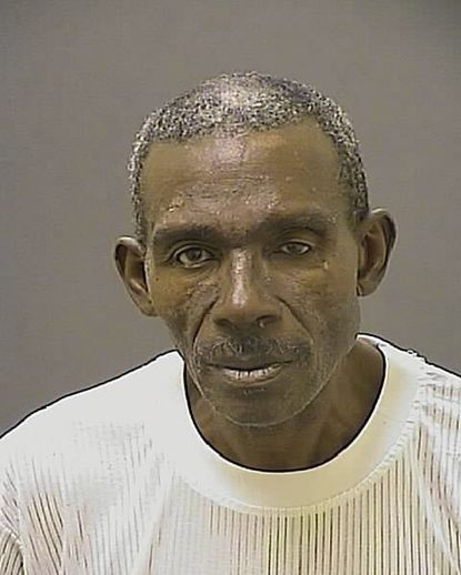 Police charge 68-year-old man in Baltimore shooting