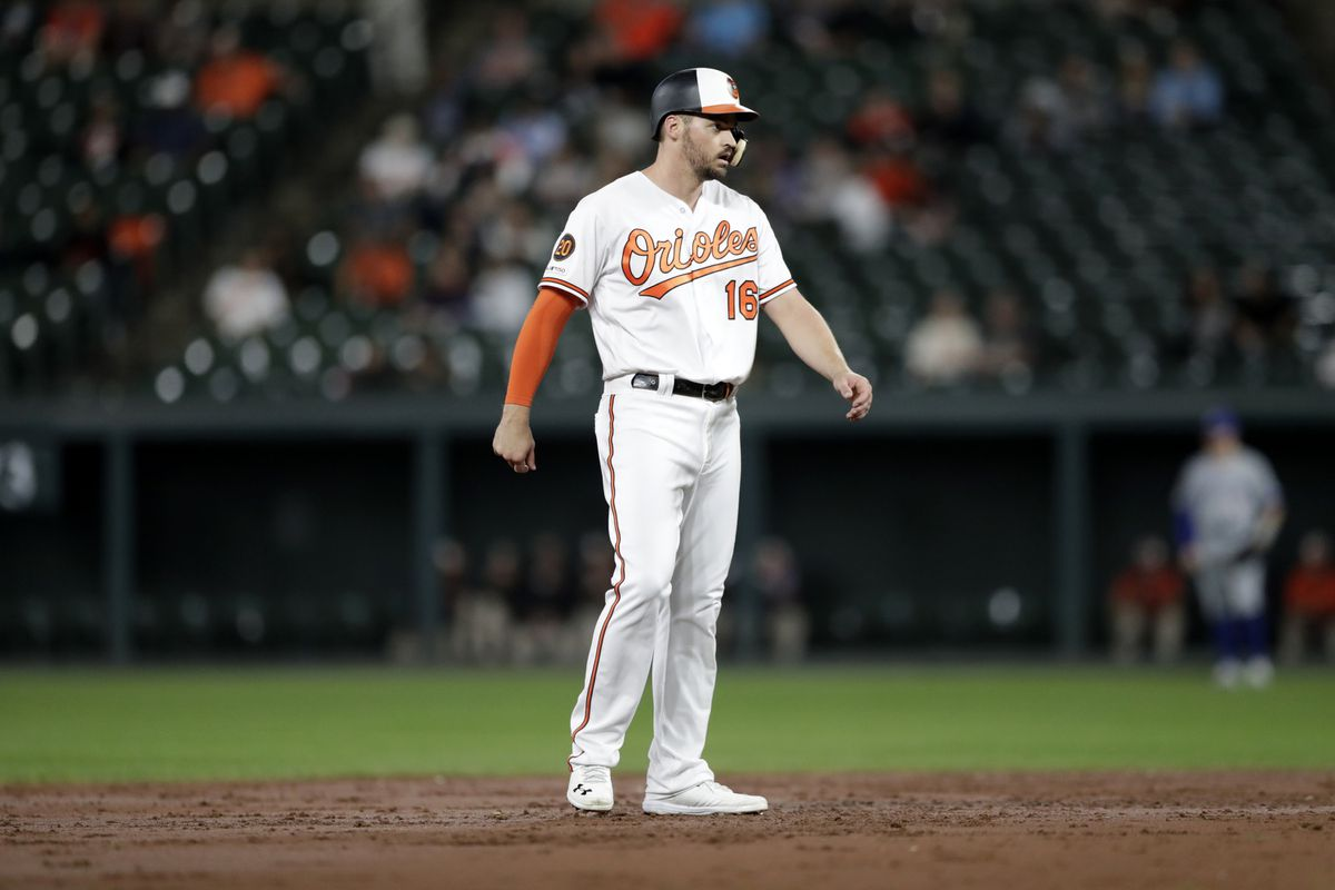 What Orioles Star Trey Mancini S Colon Cancer Diagnosis Means And What His Road To Recovery Might Look Like Baltimore Sun