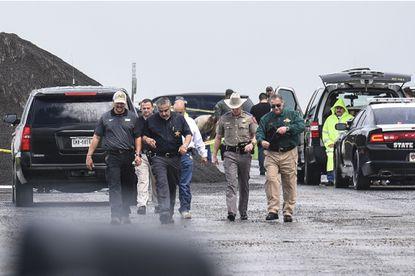 Border Patrol agent went on 10-day killing spree that left 4 women dead, investigators say