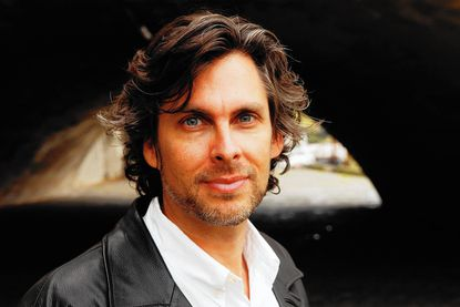 Novelist Michael Chabon pays homage to his Columbia roots