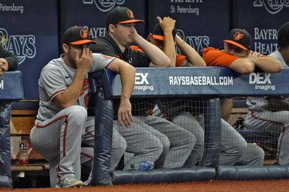 After losing 14 straight earlier in the season, the Orioles hit another rough patch starting Aug. 3. The streak, which ended Aug. 25 with a 10-6 win over the Los Angeles Angels, is the longest in Major League Baseball in 16 years, and tied for the fourth longest in MLB since 1900. The club already secured a fourth straight losing season, and is heading for 100 or more losses for the third time in four seasons — with the abbreviated 2020 season the exception.