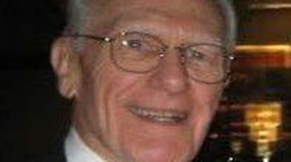 The Rev. Richard E. Manning, a Lutheran pastor, died Nov. 17.