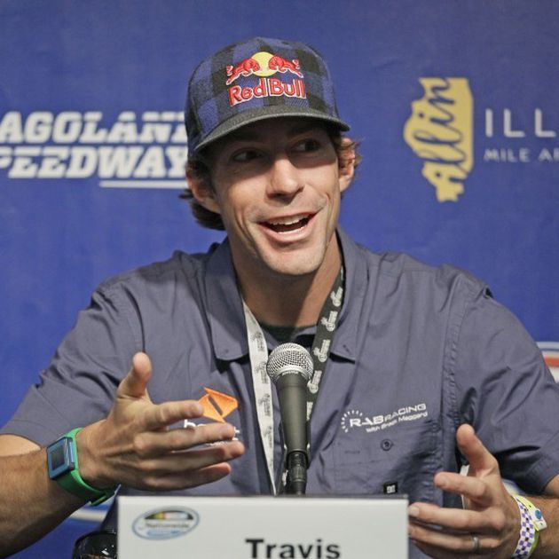 Travis Pastrana scraps plans to develop Circuit 199, a rally car racetrack and motorsports complex, on Eastern Shore