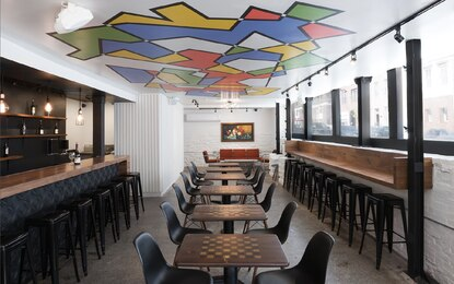 New cafe The Room set to open in Mount Vernon this week