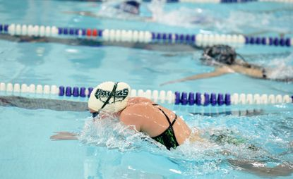 Budget cuts, both operations costs and positions, are being proposed to the Harford County Public Schools swimming program. Supporters say swimming instruction programs and interscholastic competitive swimming could be doomed if the cuts are approved by the school board.