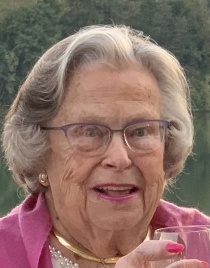 Louise Davis was a former president of the Junior League of Baltimore and had been a board member of the Baltimore Symphony Orchestra and the March of Dimes.