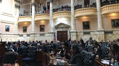 The clock is running on the Maryland House of Delegates if the chamber is to follow the state Senate's lead and support legislation to increase Maryland's use of renewable energy.