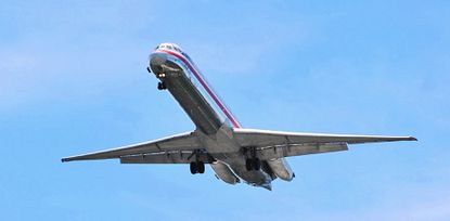 FAA to hold open house about BWI noise, flight patterns