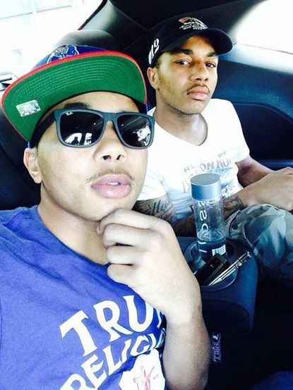 Two brothers in Baltimore killed within a year