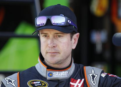 NASCAR driver Kurt Busch plans to drive in this weekend's Sprint Cup race in Phoenix after his suspension was lifted on Wednesday.