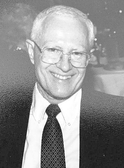 George E. Hauver, APG physicist