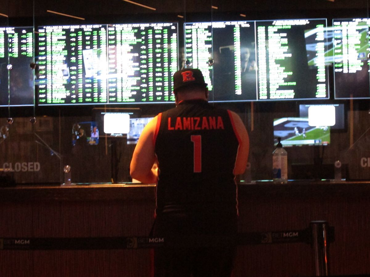 Debate over new Maryland sports gambling industry enters final stages - Baltimore Sun