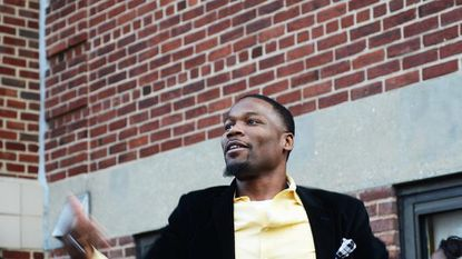Pastor Westley West arrested for 'attempting to incite a riot' during last week's protest