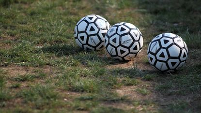 The 2018 girls soccer season is off to a slow start due to storms and excessive heat.