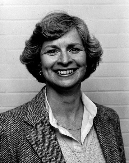 Loyola Maryland coach, administrator Anne McCloskey dies at 87