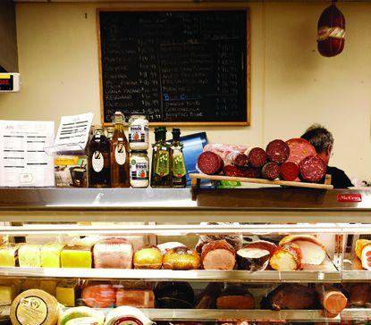 Best Italian Grocery: Di Pasquale's