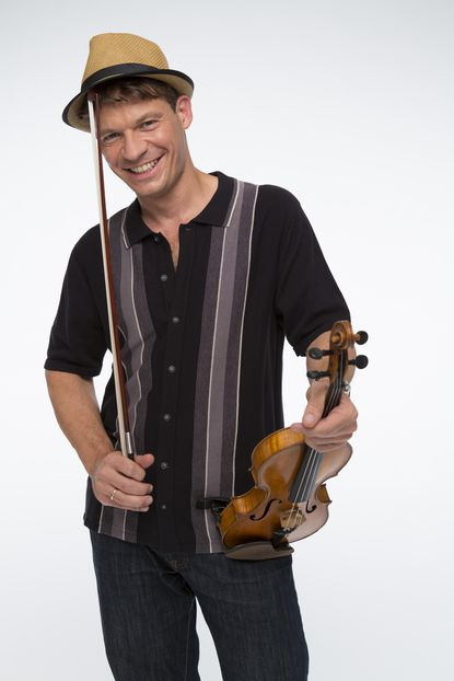 "Ivan Stefanovic will be the guest violinist with the Columbia Orchestra for its ""Russian Dreams"" program on Saturday at 7:30 p.m. in the Jim Rouse Theatre at Wilde Lake."