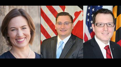Carroll County's state Senate delegation assigned to same committee in General Assembly