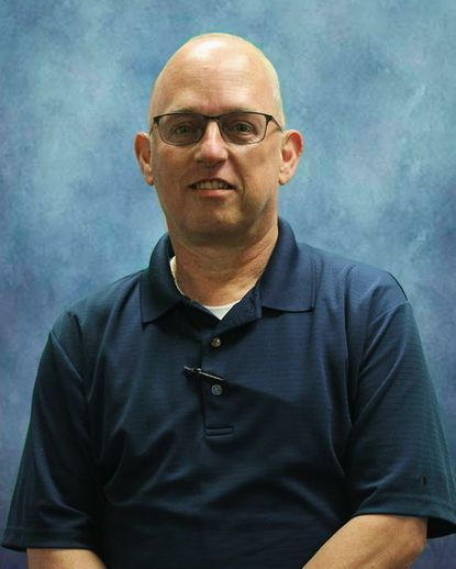 Robert McCoy was named Carroll County's first director of fire and emergency medical services. He will step into his new role on July 9, 2020.
