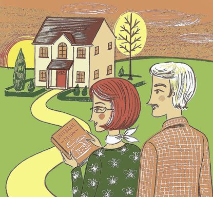 Eight ways to future-proof your house for retirement