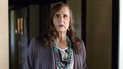 "Jeffrey Tambor plays MauraPfefferman in the Amazon series ""Transparent."""