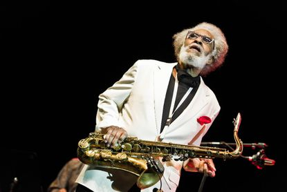 Winter jazz preview: From Dianne Reeves to Sonny Rollins, a hot lineup
