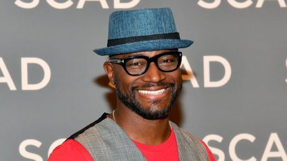 """The actor Taye Diggs will direct """"Thoughts of a Colored Man"""" at Center Stage this fall."""